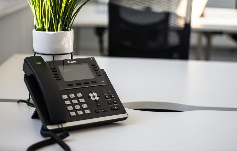 Co-working Phone